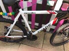Men's Apollo Evade Mountain Bike