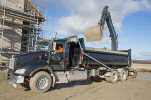 Kenworth T400 Hook lift with all accesories.