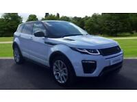 2017 Land Rover Range Rover Evoque 2.0 TD4 HSE Dynamic 5dr Manual Diesel Hatchba