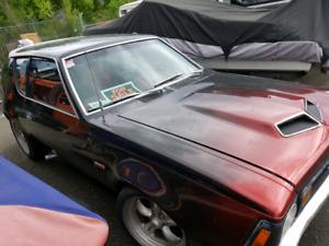 1970 AMC 390 Gremlin!