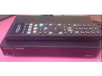 YouView Huawei DN360T Free view receiver