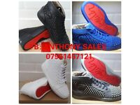 FOR SALE, FOOTWEAR, TRAINERS, BALENCIAGA, YEEZY, SHOES, PRADA, VALENTINOS, MENS WOMENS, UNISEX, NEW
