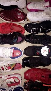 Jordan youth sizes ( great condition )