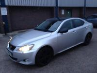Lexus is220d Sport