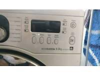 Samsung Washing machine for parts WF1804