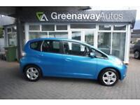 2009 HONDA JAZZ I-VTEC ES GREAT VALUE HATCHBACK PETROL