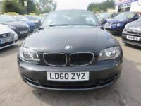 2010 BMW 1 Series 2.0 120d Sport 2dr