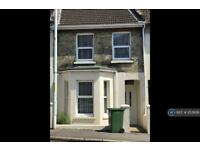 2 bedroom house in Folkestone, Folkestone, CT19 (2 bed)