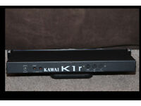 Kawai K1R synthesizer module