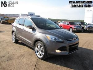 2013 Ford Escape Titanium  - Leather Seats -  Bluetooth -  Heate