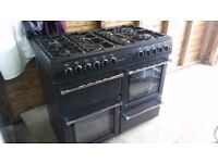 Belling Country Chef Range