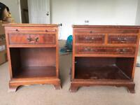 Bedside tables for free