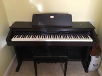 Casio Celviano AP-80R Electronic Piano