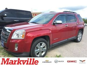 2015 GMC Terrain SLT-1-ONE OWNER