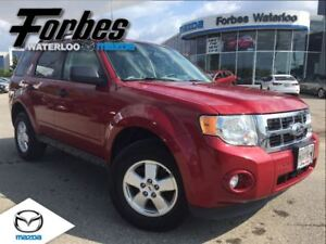 2011 Ford Escape XLT Remote Start, Sunroof