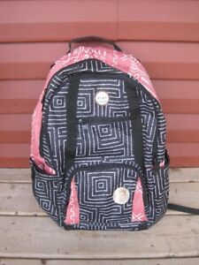 New ROXY backpack school bag