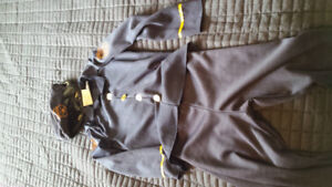 Police costume size small