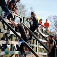 Volunteers Needed for Charity Obstacle Race