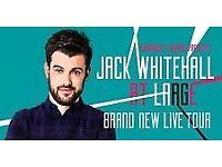 Jack Whitehall, TONIGHT Friday 21 July, LONDON, 2x Circle, Front Row Tickets