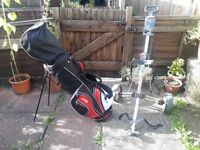 men's golf clubs set