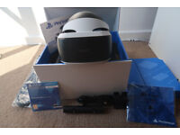 Playstation VR *BOXED*