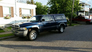 1995 Dodge Power Ram 1500 Autre