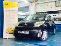 Citroen C1 1.0I VIBE ?20 Tax 1 F OWNER LOW MILEAGE CHEAP TAX and INSURANCE