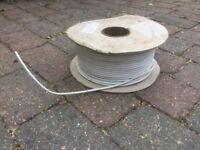 Telephone cable - Large roll