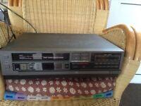 Matsui VHS VCR VX 820