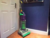Refurbished DYSON Vacuum Cleaner Hoover, With Accessories
