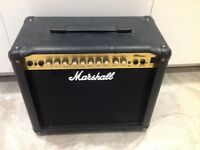 Marshall 30W Combo Amplifier, VGC, bargain! £50 Collection only