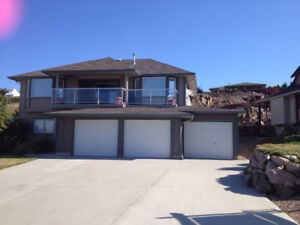 Beautiful home for sale with stunning views of Kal Lake