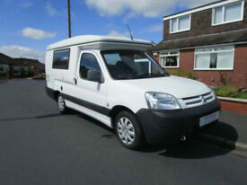Romahome Hylo Duo Compact 2 berth Motorhome for sale