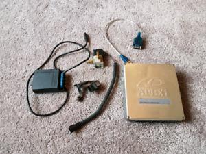 Apexi power FC/ FC-Datalogit