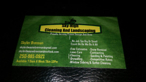 Gutter Cleaning Window And Siding Washing Service &maintenance