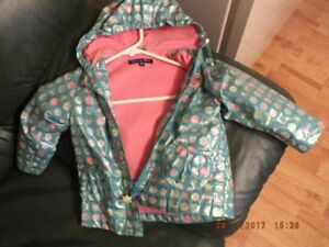 Girls coat lot sold ppu