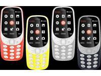 Nokia 3310 original