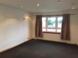FOR LET - 2 bedroomed flat in North Muirton - available August