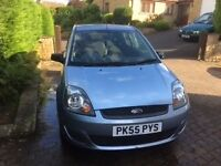 Ford Fiesta Style 1.4 2005 REDUCED!!!