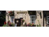 Sous Chef - Greyhound, Abingdon