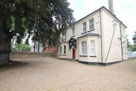 Double room to rent with private en-suite & bills & wi-fi included
