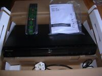 PIONEER BDP-160-K BLUE-RAY PLAYER