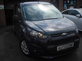 Ford Tourneo Connect Grand Zetec Tdci DIESEL MANUAL 2015/15