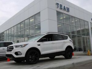 2017 Ford Escape 201A, SYNC3, NAV, MOONROOF, PWR LIFTGATE