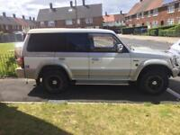 SWAP FOR LAND ROVER DISCOVERY