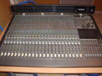 Behringer mx8000 mixer