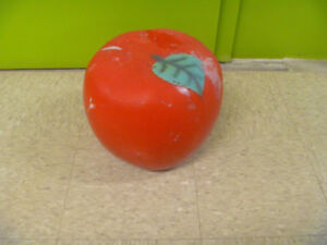 Today's Special: Kids Apple Chair $5