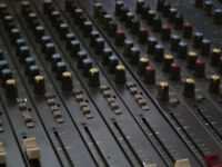 Soundcraft Delta SR 16