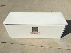Weather guard truck tool box R -247