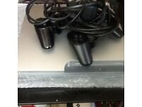PS3, 320gb, with 10 plus games, 2xcontrollers